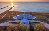 $40 Million Waterfront Estate In Saugatuck, MI