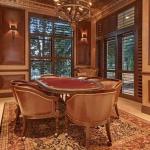 Cigar/Poker Room