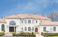 10,000 Square Foot Mansion In Rockville, MD