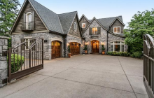 $4.35 Million Lakefront Home In Lake Oswego, OR