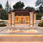 Dining Pavilion & Outdoor Kitchen/BBQ