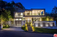 $7.1 Million Newly Built Contemporary Home In Los Angeles, CA