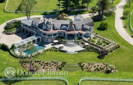 $21 Million Equestrian Estate In Greenwich, CT