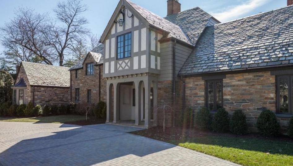 $10 Million 13,000 Square Foot Mansion In Washington, DC