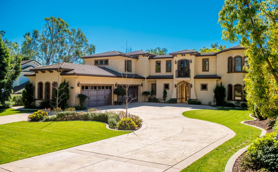 3 9 Million Home In Chino Hills Ca Homes Of The Rich