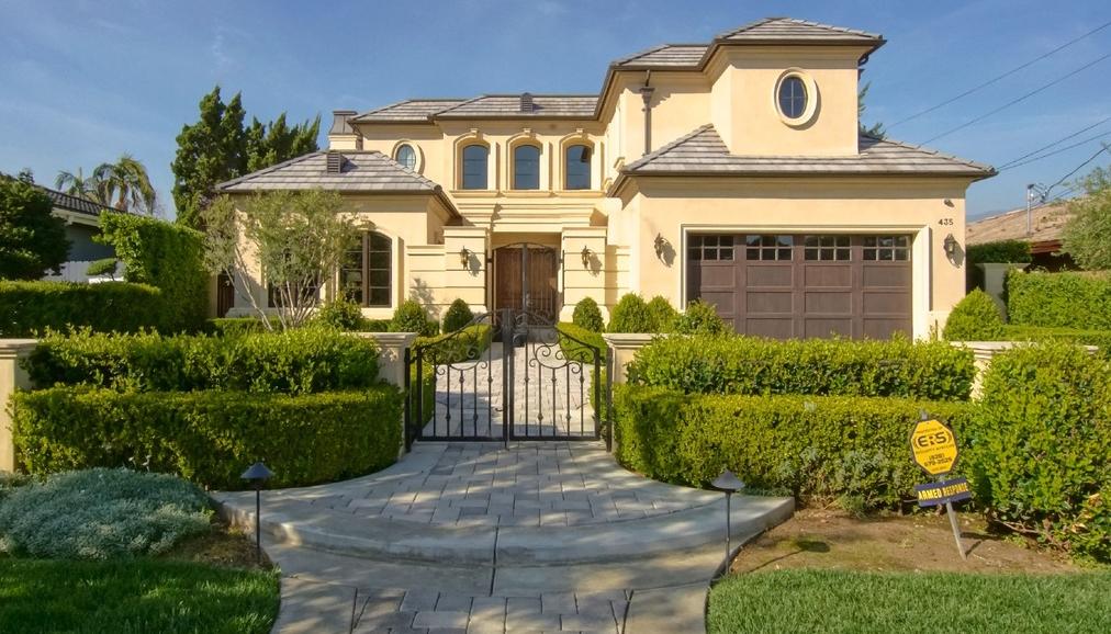 $3.68 Million Home In Arcadia, CA