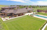 $7.15 Million Contemporary Home In Boulder, CO