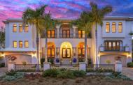 $5.495 Million Newly Built Waterfront Mansion In Sarasota, FL
