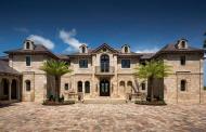 $33 Million Waterfront Mansion In Naples, FL