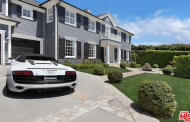$11.995 Million Home In Pacific Palisades, CA
