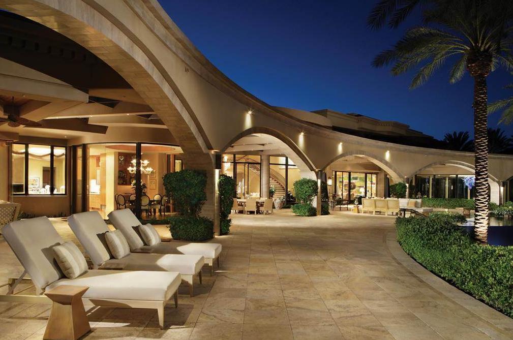 Villa Paradiso A 35 Million Mega Mansion In Paradise
