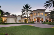 $5.895 Million Country Club Home In Naples, FL