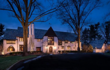 $1.795 Million Historic Mansion In Creve Coeur, MO