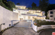 $13.495 Million Newly Built Modern Home In Beverly Hills, CA
