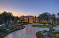 15,000 Square Foot European Inspired Mansion In Granite Bay, CA