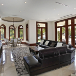 Family Room & Breakfast Room