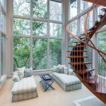 2-story Master Sitting Room