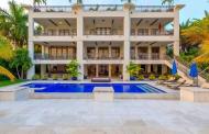 $21.8 Million Waterfront Mansion In Miami Beach, FL