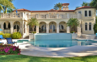 $6.5 Million Oceanfront Home In Key Colony, FL