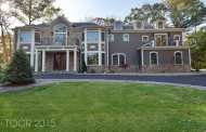 $2.149 Million Newly Built Home In Upper Saddle River, NJ