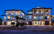 Two Newly Built Contemporary Homes In Destin, FL
