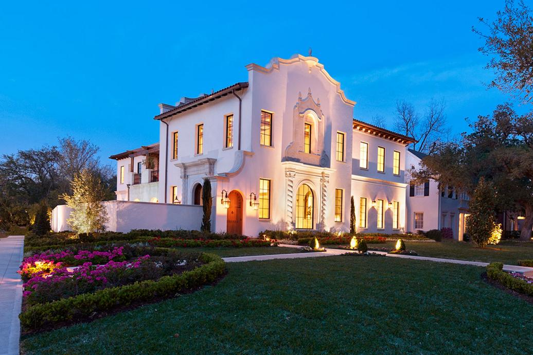 Divide Al Ross Luxury Homes