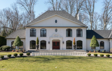 $2.6 Million Mansion In Hurstbourne, KY