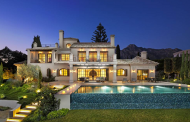 €4.75 Million Newly Built Mediterranean Mansion In Marbella, Spain