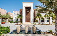 23,000 Square Foot Mega Mansion In Dubai