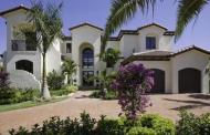 $3.2 Million Waterfront Mansion In Hallandale Beach, FL