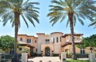 $4.35 Million Mediterranean Country Club Home In Boca Raton, FL
