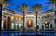 Palazzo di Mare – A 28,000 Square Foot Beachfront Mega Mansion In Vero Beach, FL