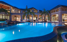 $19.95 Million Newly Built Waterfront Mansion In Naples, FL