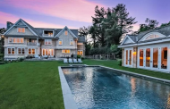 $6.995 Million Shingle Home In Westport, CT