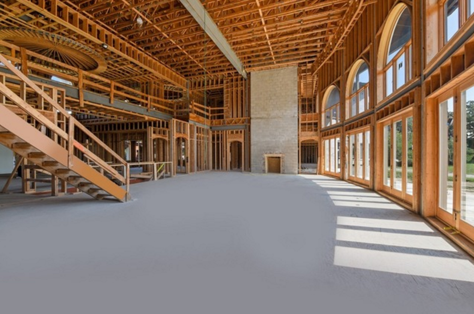 Selling A Car In Illinois >> 36,000 Square Foot Unfinished Mega Mansion In Burr Ridge