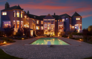 10,000 Square Foot Mansion In Reno, NV