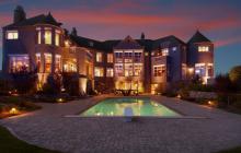 10,000 Square Foot Mansion In Reno, NV