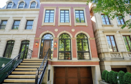 $3.35 Million Brick Home In Chicago, IL