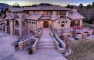 $2.3 Million Stone & Stucco Home In Niwot, CO