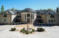 Brick Mansion In Macon, GA For Just $1 Million