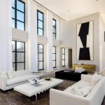 2-story Living Room