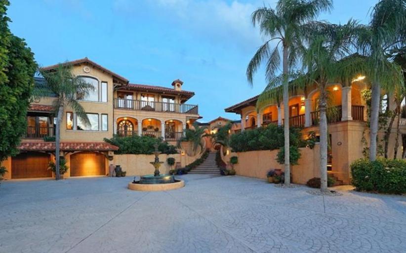 EL Mirador – A $9 Million Waterfront Estate In Boca Grande, FL