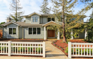$3.5 Million Newly Built Home In Los Altos, CA