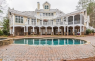 8 Luxury Homes You Can Buy For Just $1 Million