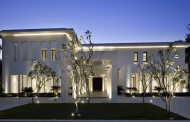 17,000 Square Foot Modern Mansion In New Delhi, India