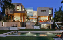 12,000 Square Foot Contemporary Waterfront Mansion In Stuart, FL