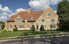 $4.65 Million Historic Brick Mansion In Minneapolis, MN