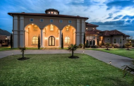 $1.65 Million Mediterranean Mansion In Cedar Hill, TX