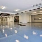 Subterranrean Garage