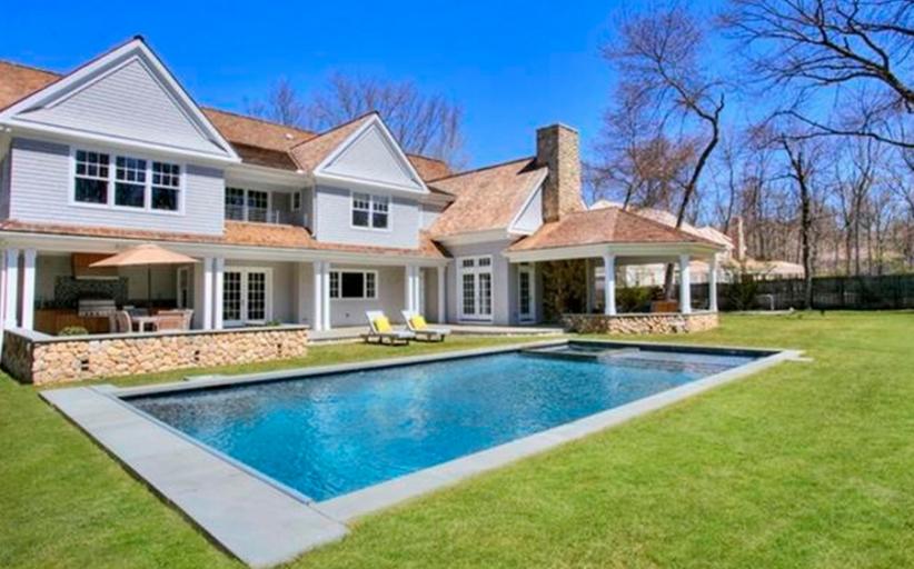 $4.495 Million Newly Built Shingle Home In Darien, CT